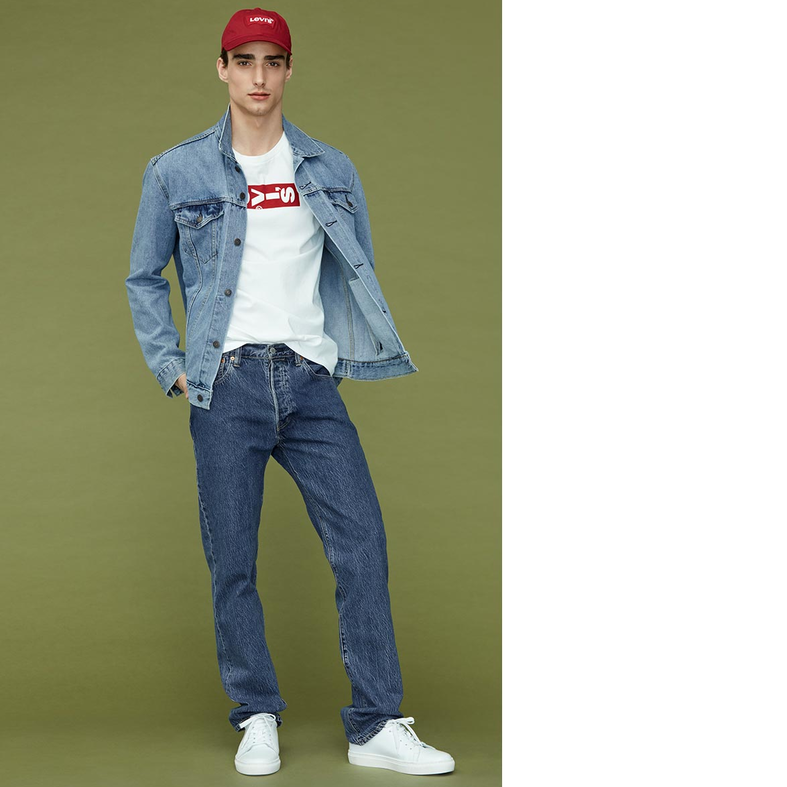 67ea7f1c The Denim Jacket: How to Wear This Classic Piece for Men and Women ...