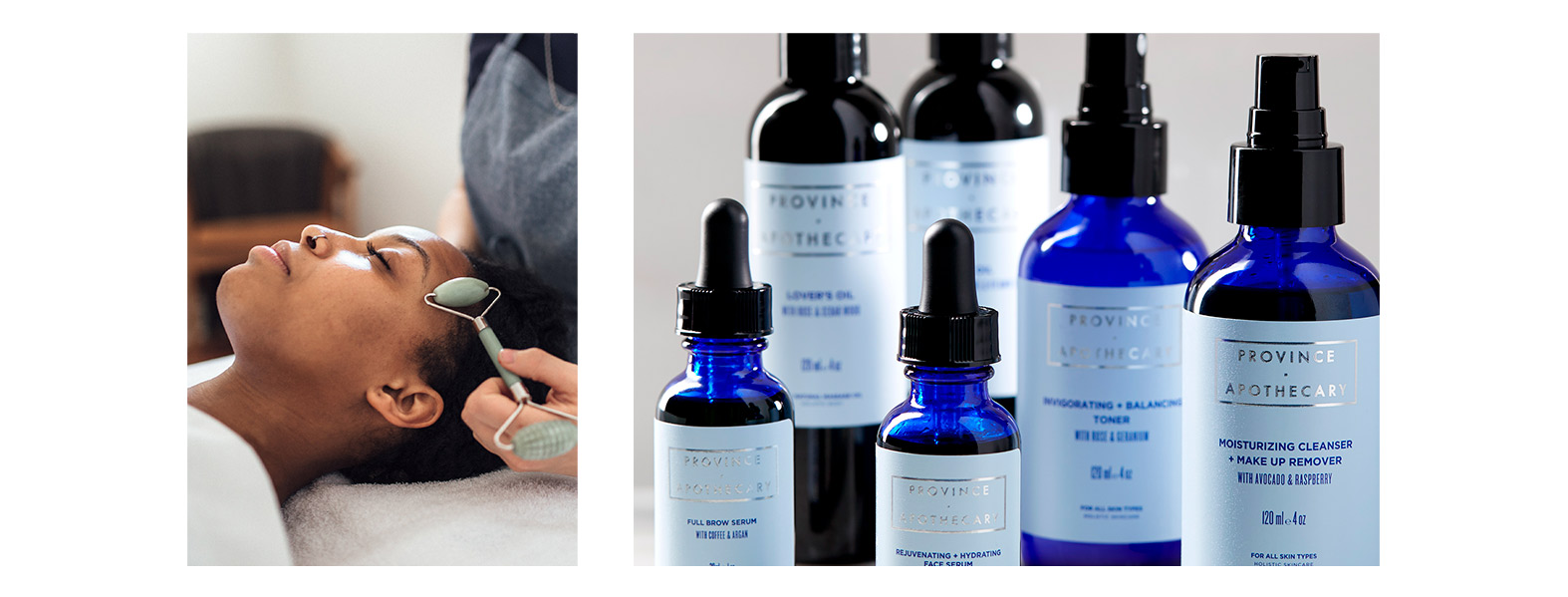 Province Apothecary - Rejuvenating and hydrating serum