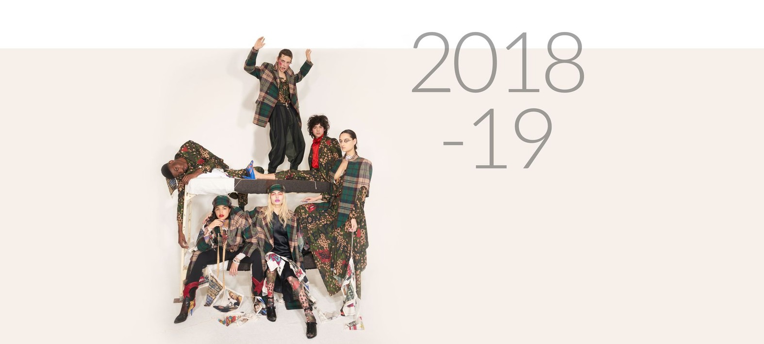 Fashionable colors autumn-winter 20182019 according to experts of the Pantone Institute