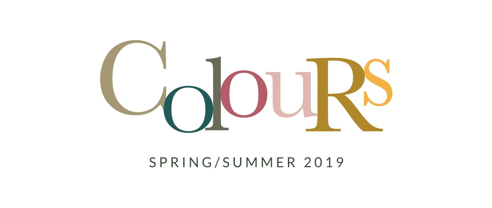 c65aa38b7b6 Fashion Trend for Women  Colours for Spring Summer 2019