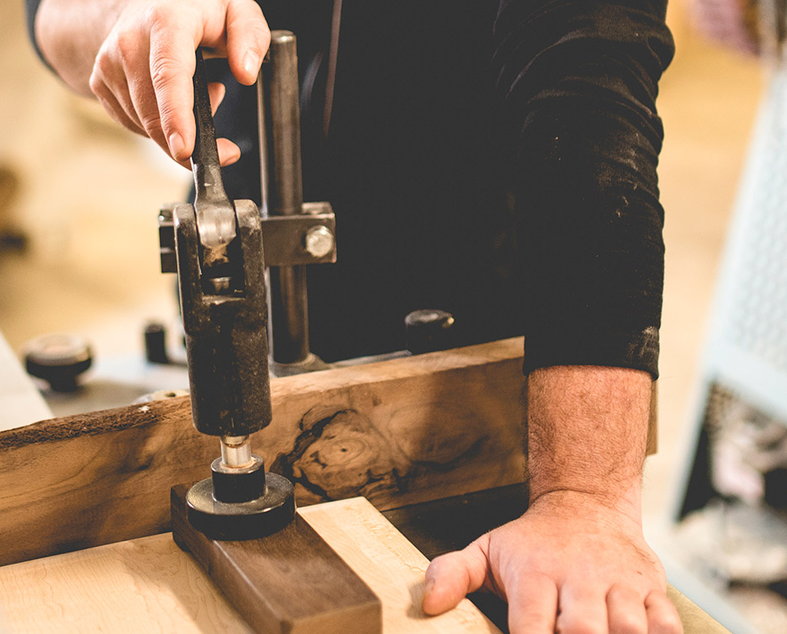 Woodworking in Canada