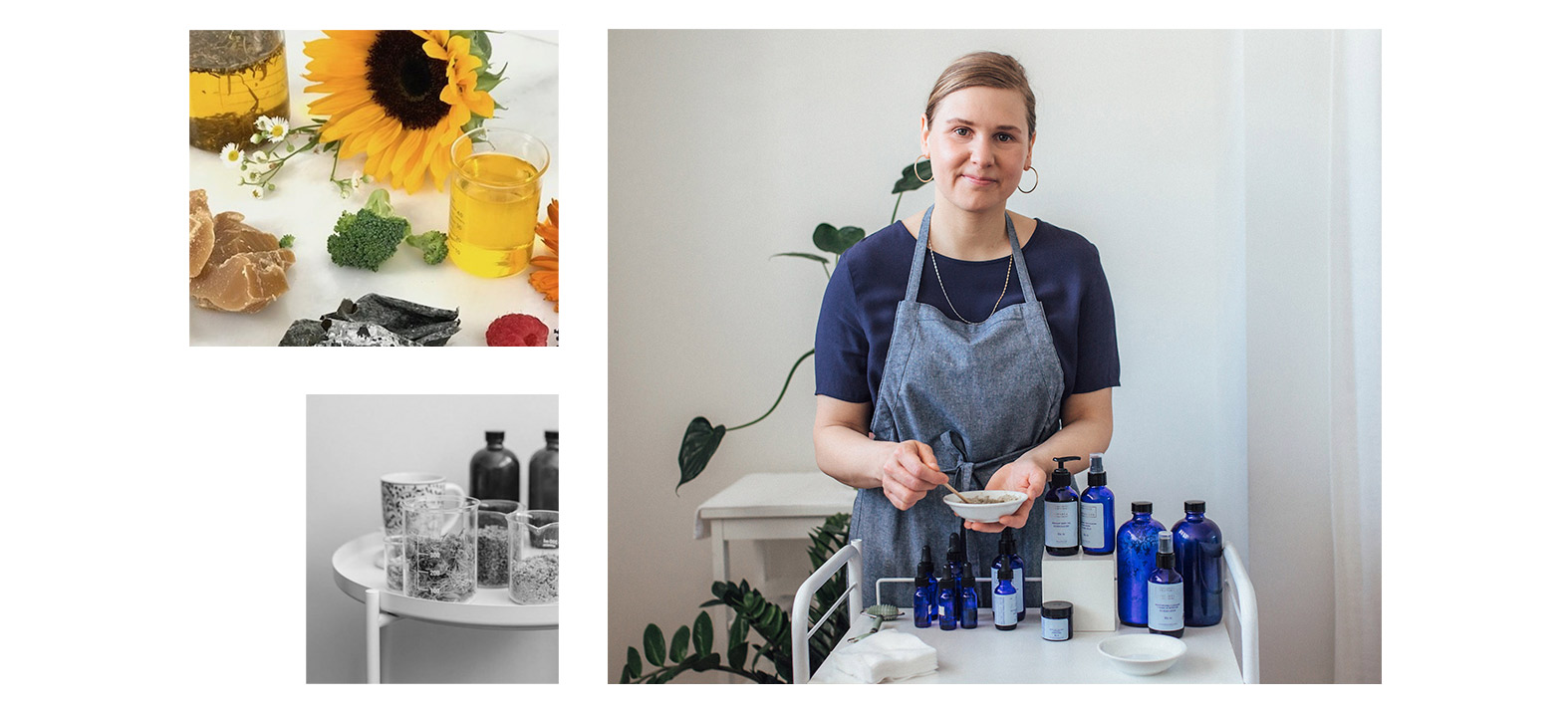 Julie Clark - Founder - Province Apothecary